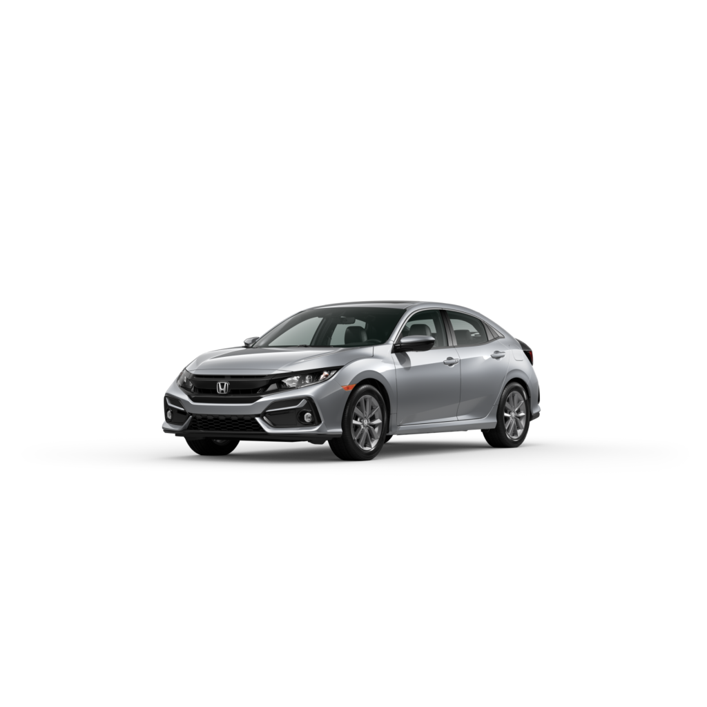 2020 Civic Hatch