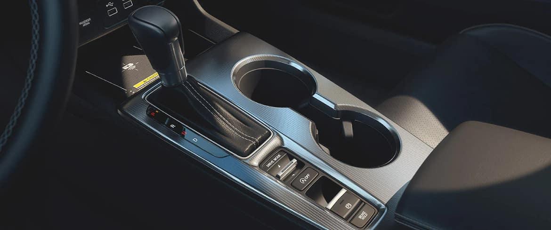 Civic Drive Selector