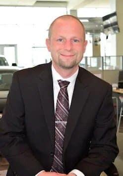 Chris Geigle