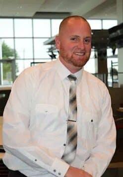 Caleb Guyton