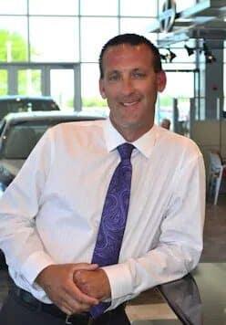 Shawn Guilfoyle