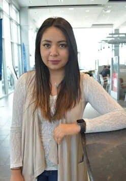 Paloma Castillo