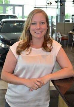 Amanda Betts