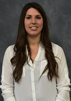 Nicole Gasser