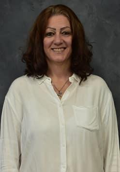 Joanna Sergent