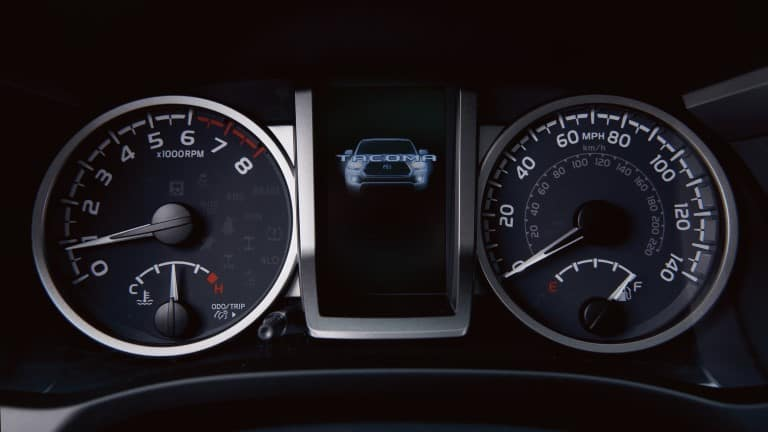 Toyota_Tacoma_Interior_Instrument_Cluster