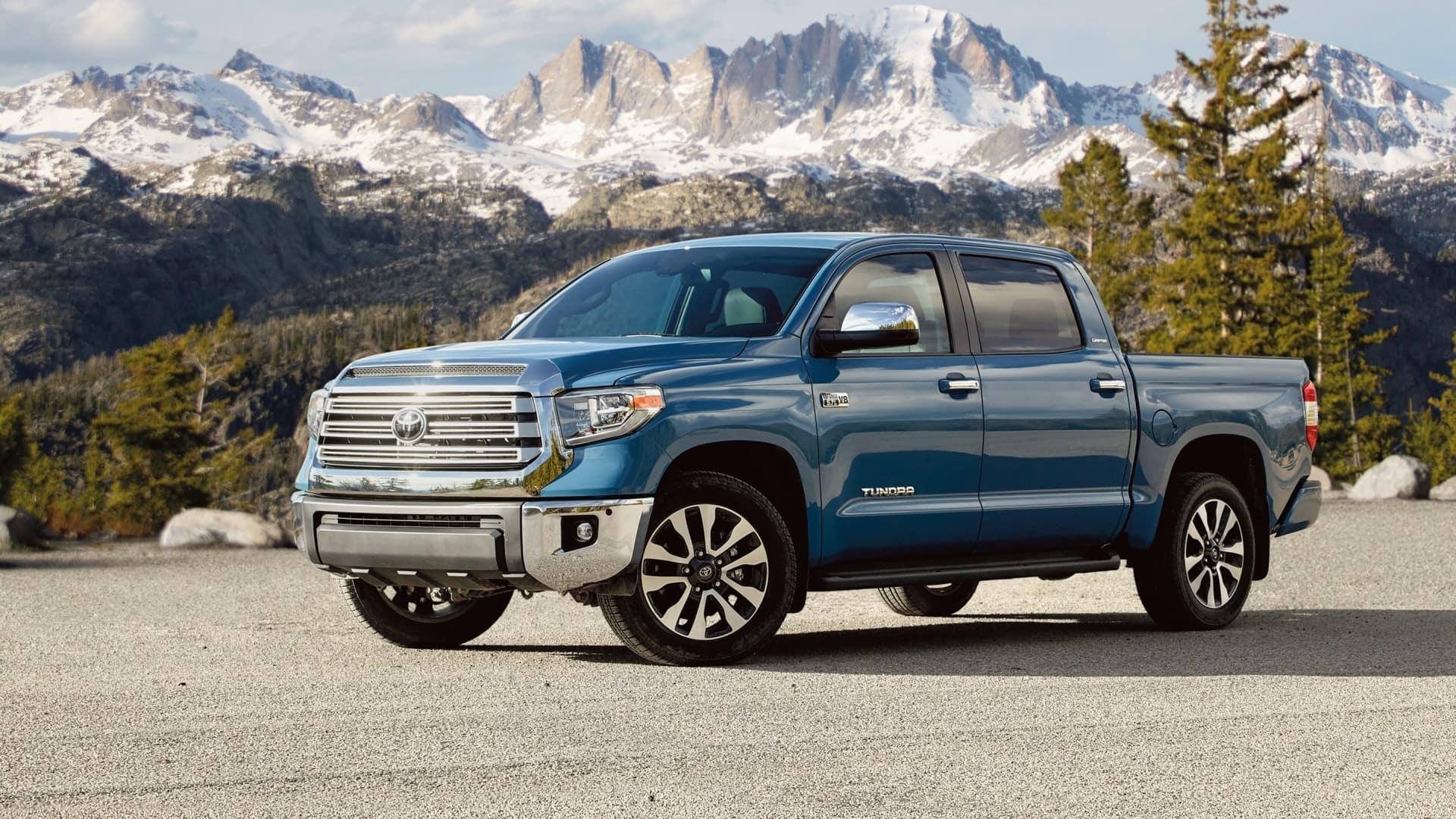 Toyota_Tundra_Parked_Mountain_Background