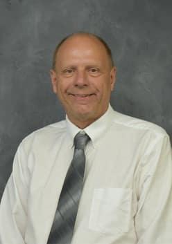 Craig Bracker