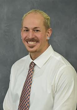 Travis Horn