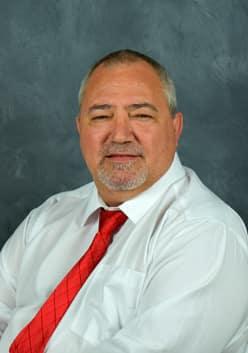 Eric Heffinger