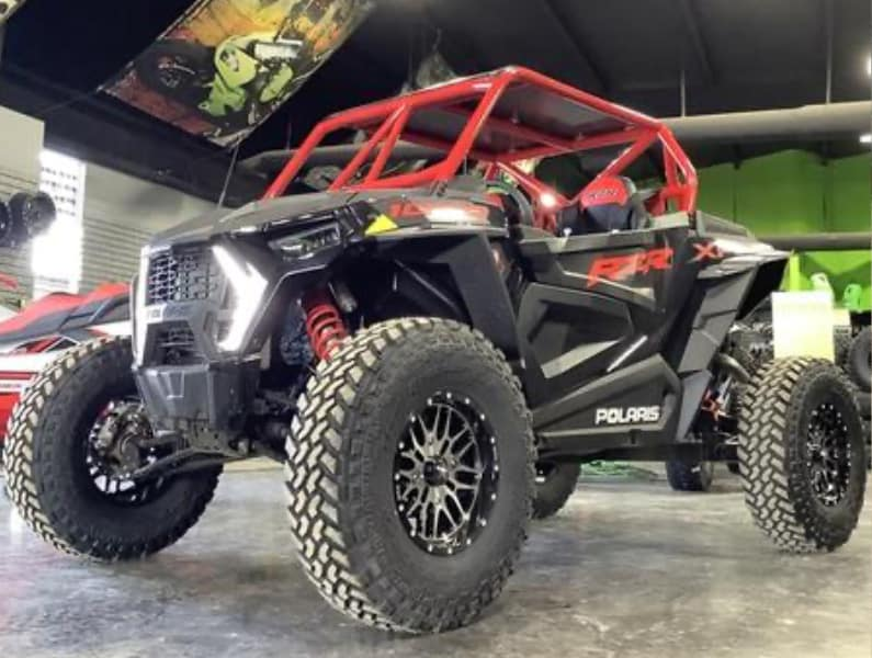 2020 Can-Am® Defender Max Lone Star HD10