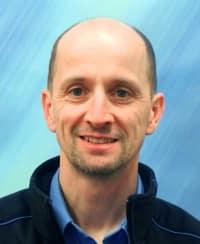 Kevin Pender