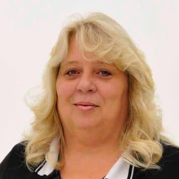 Angela  Clatterbuck