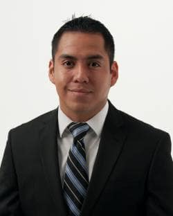 Francisco  Marroquin Jr.