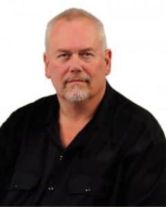 Rick McDonaldson