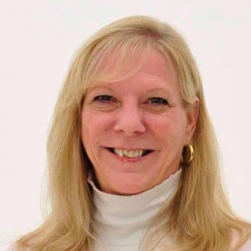 Teresa Pritchett