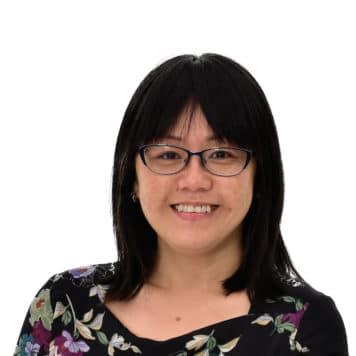 Lynh Nguyen