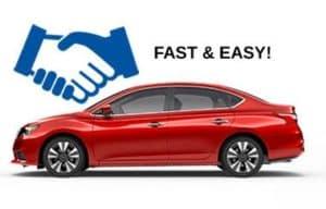 Fast Appraisal at Steven Nissan