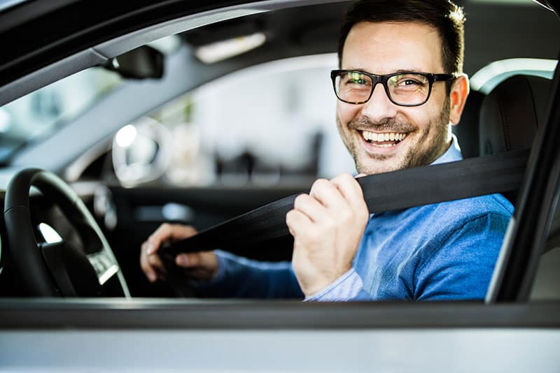 At Home Test Drives and Appraisals