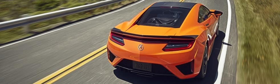2019 Acura NSX for Sale near Jenkintown, PA