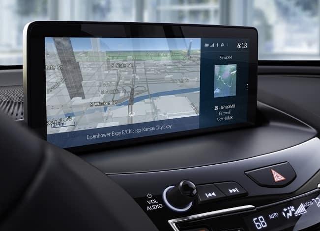 2019 Acura RDX GPS
