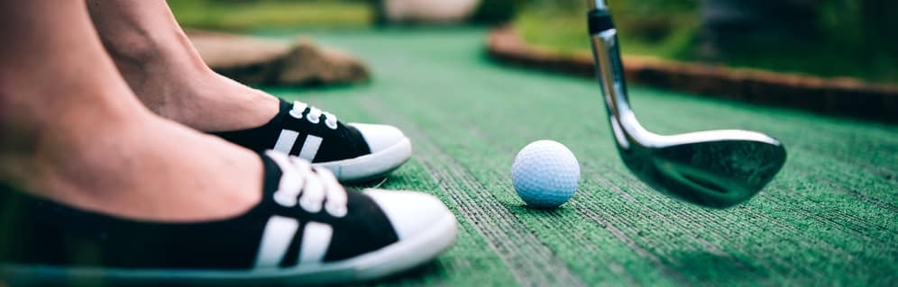 Best Mini Golf Courses