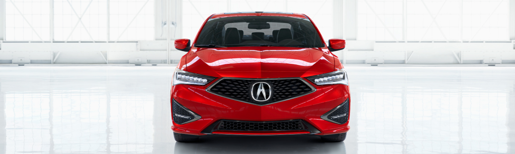 Acura ILX Interior Review