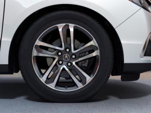 Acura MDX Trim Levels