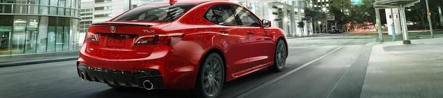 Acura TLX for Sale near Philadelphia PA