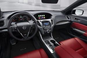 Acura TLX for Sale near Glenside PA