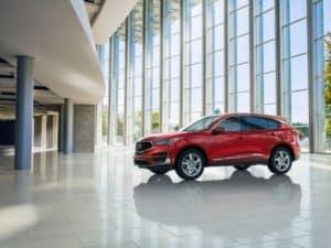 Acura RDX Inventory