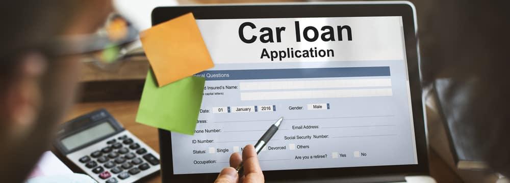 Sussman Acura Financial Tools