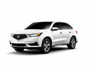 Acura SUV for Sale near Jenkintown PA