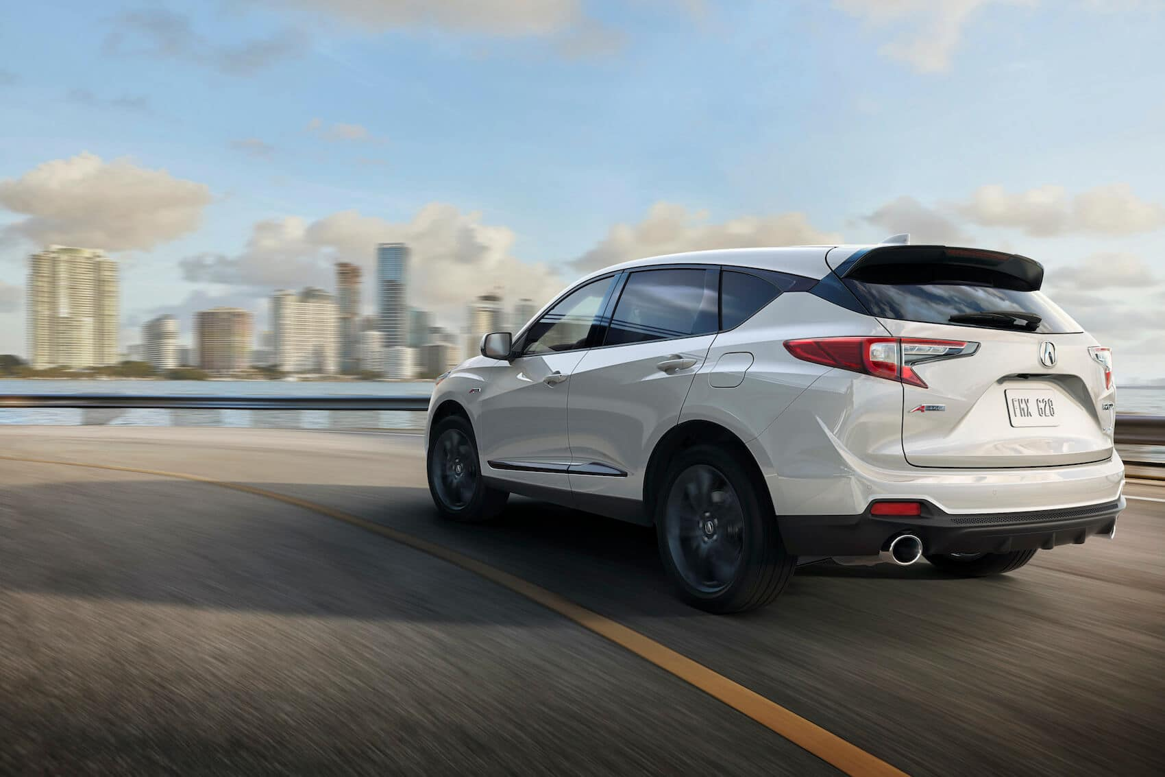 Schedule to Have Your Acura RDX Serviced at Our Dealership
