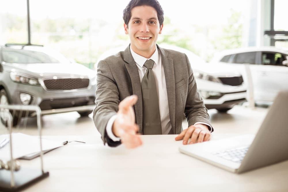 Acura Dealer near Philadelphia