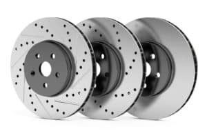 Brake Rotors near Philadelphia, PA