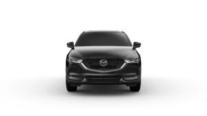 Mazda CX-5 Jet Black