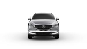 2019 Mazda CX-5 Sonic Silver