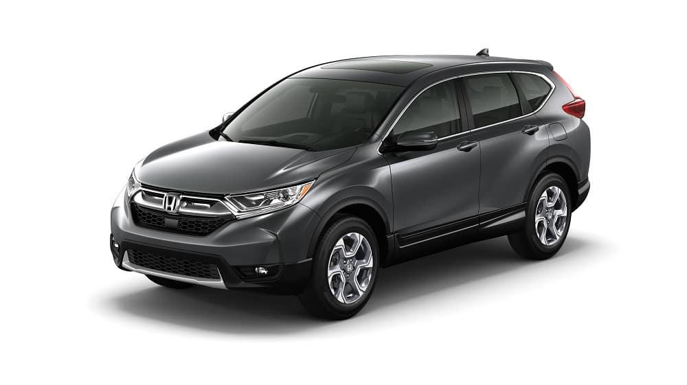 Honda CR-V Gun Metal Gray