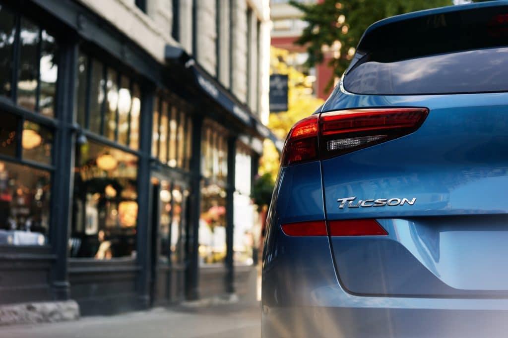 2020 Hyundai Tucson Review