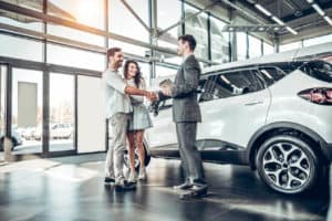 Why Buy a Used Car