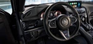 2021 Acura RDX Review Abington PA