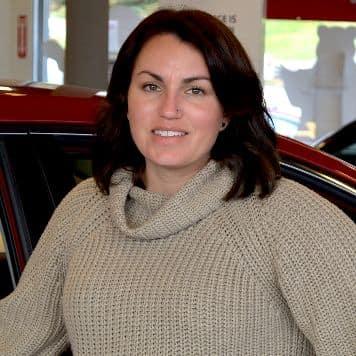 Jenna Galob