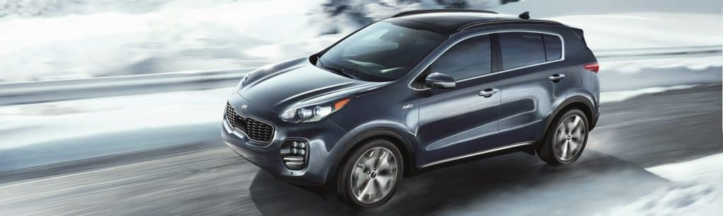 Kia Sportage Research Jenkintown PA