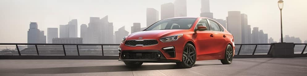 Kia Forte Research Jenkintown PA