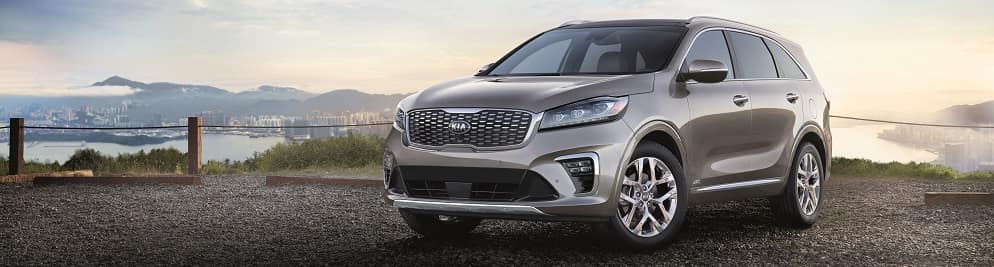 Kia Sorento Research Jenkintown PA