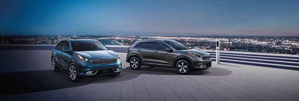 Kia Niro for Sale near Jenkintown, PA |