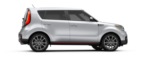 2019 Kia Soul Performance Features