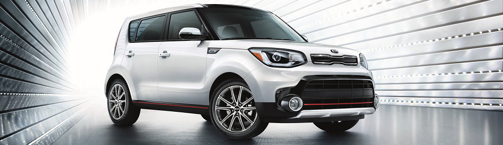 2019 Kia Soul for Sale near Jenkintown, PA
