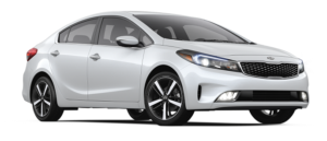Kia Forte Fuel Efficiency